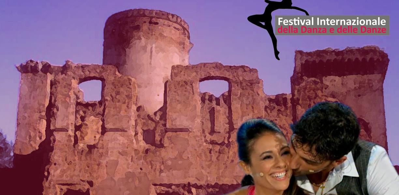 Festival Internazionale della Danza e delle Danze