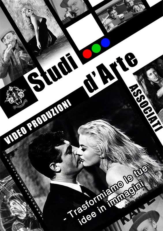 Studi d'Arte Associati: la tua nuova immagine!