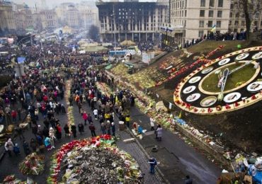 Kiev - Maidan