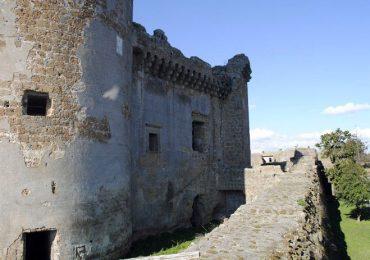Nepi. Rocca Borgia