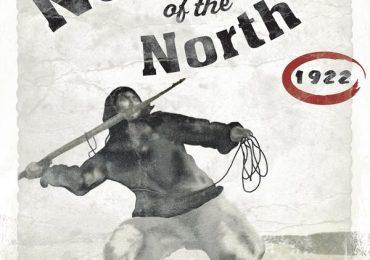 """""""Nanuk l'esquimese"""" racconta i travagli e i pellegrinaggi di una famiglia inuit dall'estate all'inverno, le vicende quotidiane scandiscono il tempo di questo primo documentario in forma di lungometraggio"""