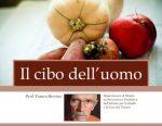 Il cibo dell'uomo, di Franco Berrino