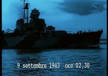 Affondamento Corazzata Roma-2