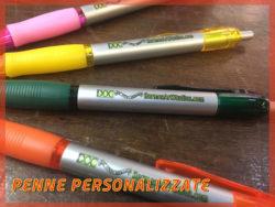Penne Grafica Personalizzazione Gadget