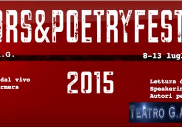 Actors&PoetryFestival 2015